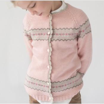 Saco lana Bariloche